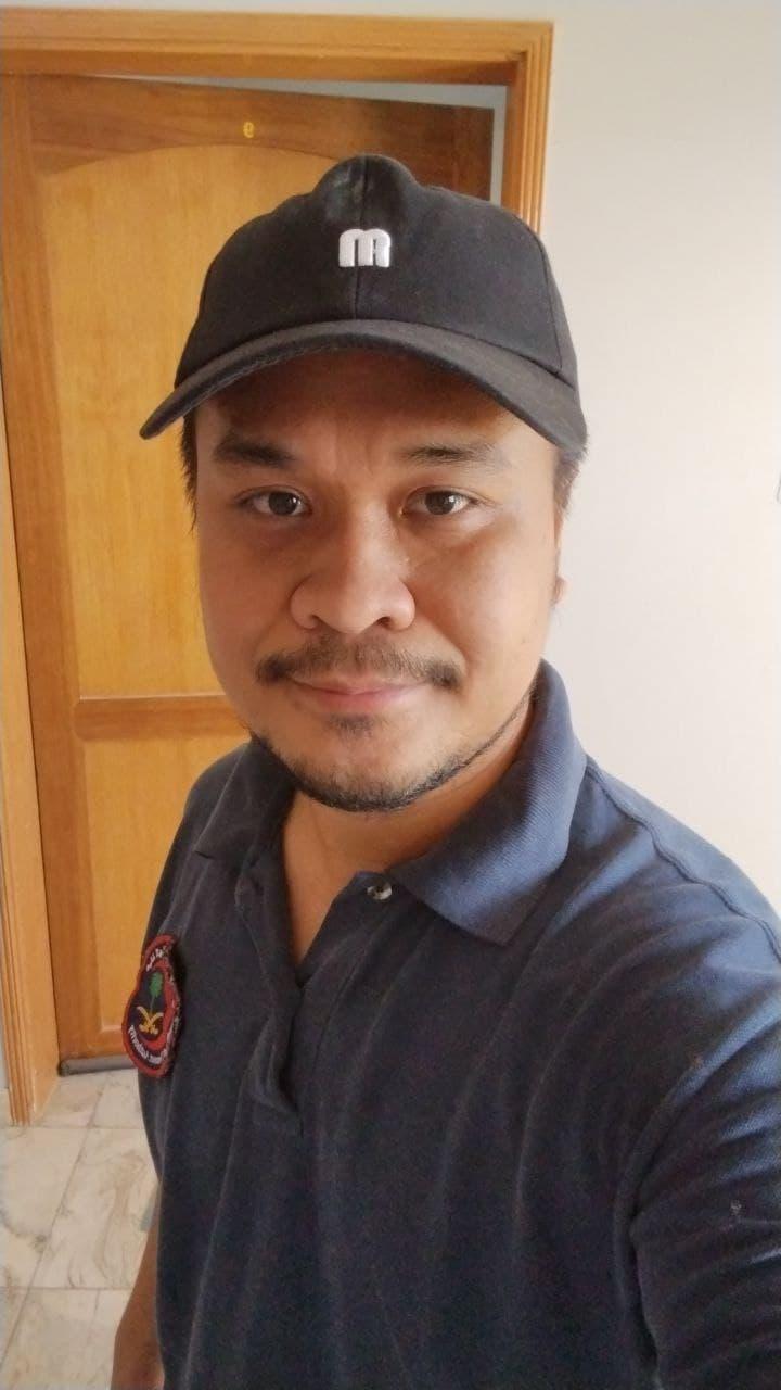 Marvin Villapando
